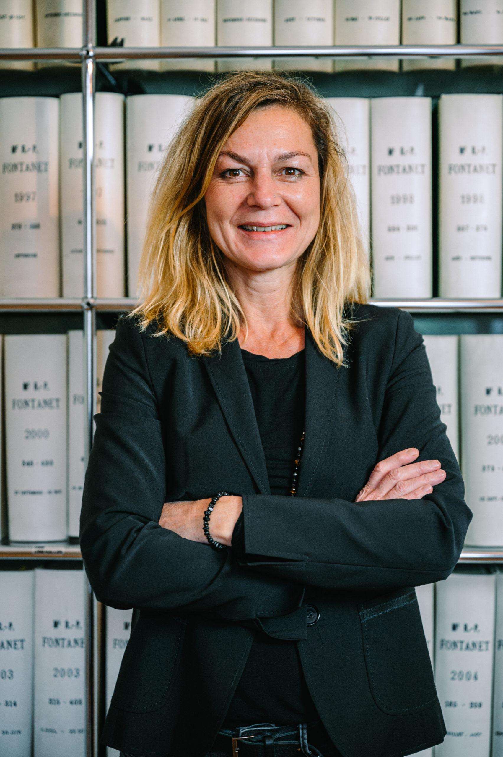 Claire-Lise Jaquemet