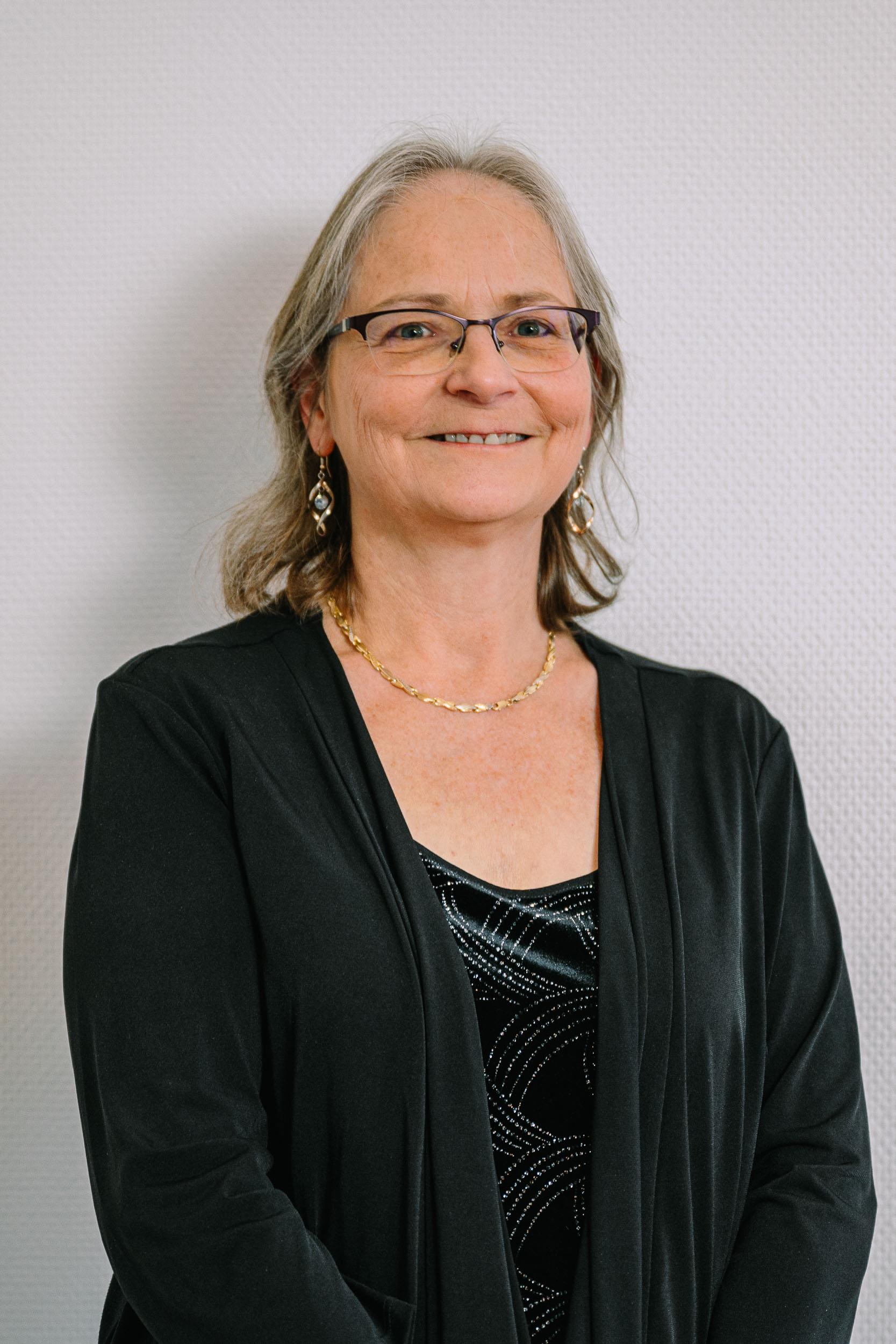Patricia Meynier