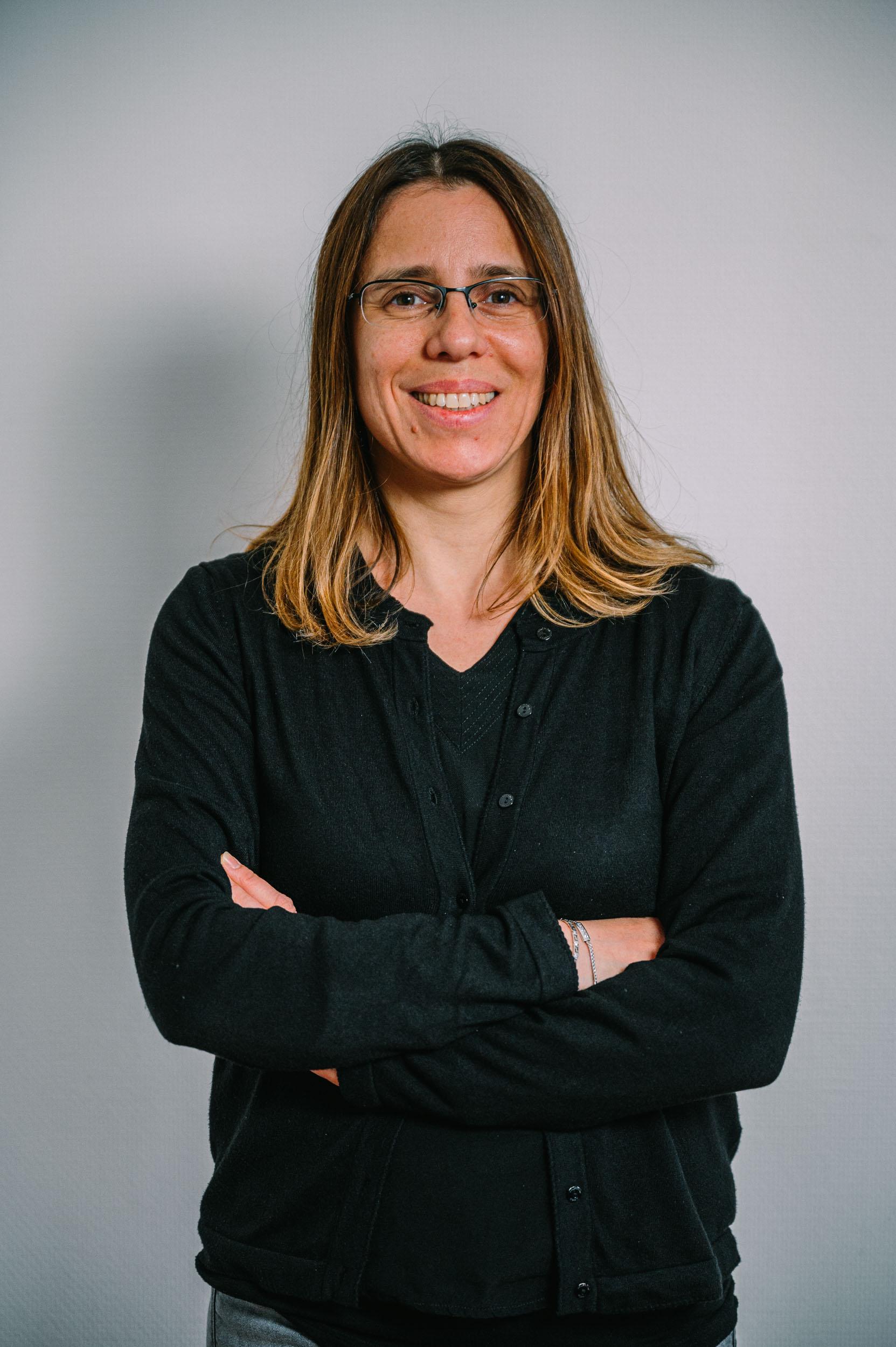 Audrey Perin